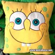 Bantal Souvenir Spongebob (1625645) di Pandaan