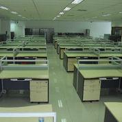 partisi kantor (workstation) (1626306) di Kota Jakarta Selatan