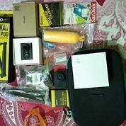 Go Pro Xiaomi Yi International Black (16267557) di Kota Jambi