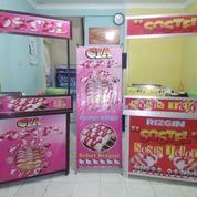 Usaha Jajanan Sosis Telor Sostel Egg Roll Listrik & Gas (16268741) di Kota Jakarta Selatan