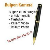 Kamera Pulpen / Spy Camera Pen / Pencam /Rec Cam Video (16269453) di Kota Depok