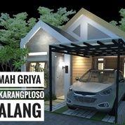 Rumah View Lokasi Mempesona Udara Segar Di Malang