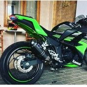 Ninja 250 Fi SE LTD (16270529) di Kota Surabaya