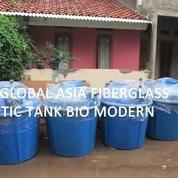 Septic Tank BioTech - SepticTank BioFilter - Sepiteng BioTank Terbaik