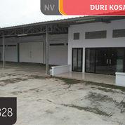 Gudang Komp. Ruko Duri Kosambi, Jakarta Barat, 25x80m, 2 Lt (16279477) di Kota Jakarta Barat