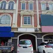 Ruko Blitz, Gading Serpong (16290645) di Kota Tangerang
