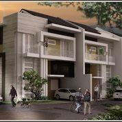 Simatupang Residence Hunian Mewah Dan Nyaman Di Jakarta Selatan (16293501) di Kota Jakarta Timur