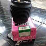 Bosskit Stir Mobil Honda Jazz/ City Japan (16293541) di Kota Jakarta Timur