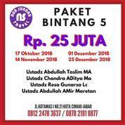 PROMO UMRAH SESUAI SUNNAH 2018 Rp. 25JUTA (16296025) di Kota Cimahi