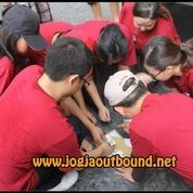 Amazing Race Jogja Outbound Murah Dan Lengkap (16303397) di Kab. Sleman
