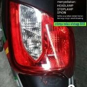 Stop Lamp/Lampu Belakang Datsun Go+