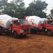 Repair Truck Dan Mobil Mixer Palangkaraya