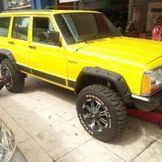 Cherokee Limited Tahun 1996 Matic