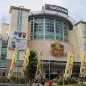 Kios Mall Taman Palem (Ukuran 6 M2) (16313977) di Kota Jakarta Barat