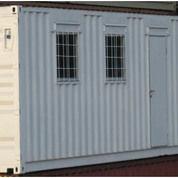 Container Office Standard 40 Feet Jabotabek Dan Luar Kota (16313981) di Kota Jakarta Utara