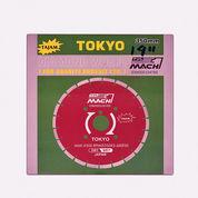 DIAMOND WHEEL TOKYO 14 INCH