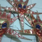 sell topeng pesta import buat pesta mewah dan seru (1632997) di Kota Jakarta Pusat