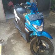 Motor Suzuki Nex 2013 (16330953) di Kota Bandung
