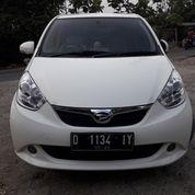 Daihatsu Sirion D 1.3 Automatic 2013 White (16336273) di Kota Bandung
