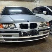 Bmw 318i E46 M43 Th 2000 Istimewa