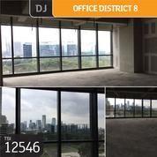Office District 8, Tower Prosperity, Lt 5, Jakarta Selatan, Strata Title (16347565) di Kota Jakarta Selatan