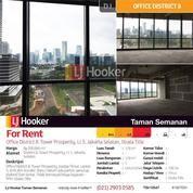 Office District 8, Tower Prosperity, Lt 5, Jakarta Selatan, Strata Title (16348069) di Kota Jakarta Selatan