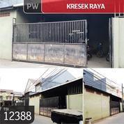 Rumah Kresek Raya, Duri Kosambi, Cengkareng, Jakarta Barat, 1 Lt, SHM (16348165) di Kota Jakarta Barat