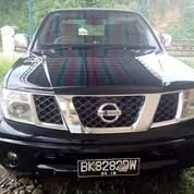 Nissan Navara Type LE 2.5 Turbo 2008 Manual