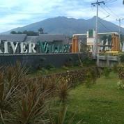 Rumah River Valley Cijeruk Batu Tulis Bogor