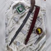 Pedang Dwi Warna | Pamor Tri Kol Buntet & Singkir (1635137) di Kota Depok
