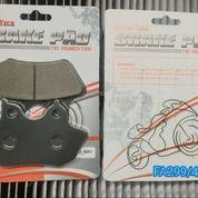 Kampas Rem Brake Pad Harley Davidson FA299/400 K4U_KR1