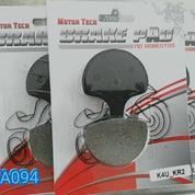 Kampas Rem Brake Pad Harley Davidson FA094 K4U_KR2 (16351525) di Kota Bandung