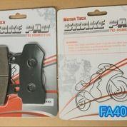 Kampas Rem Brake Pad Harley Davidson FA409 K4U_KR3 (16351573) di Kota Bandung