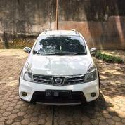 Nissan Livina X Gear 2012
