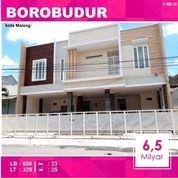 Kost Hotel 25 Kamar Luas 329 Di Borobudur Suhat Kota Malang _ 460.18 (16353449) di Kota Malang