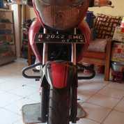 Motor Tvs Tahun 2013 (16356897) di Kota Jakarta Timur