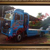 Repair Truck Dan Mobil Self Loader Bandung