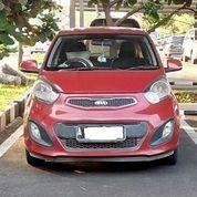 Siap Pindah Tangan: KIA Picanto Matic (16369189) di Kota Serang