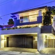 Rumah Luas 2 Lantai Siap Huni Di Kertomenanggal, Surabaya (16376757) di Kota Surabaya