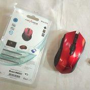 Mouse Wireless Gaming Advance Wm501 (16379881) di Kota Surabaya