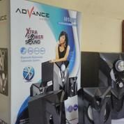 Advan Speaker M10bt Bluetooth (16379921) di Kota Surabaya