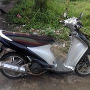 Suzuki Spin 125 Thn 2008 (16380241) di Cileungsi