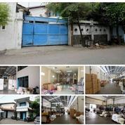 Pabrik Di Waru Sidoarjo LT 1.890m2 LB 1.500m2 Hadap Timur HGB (16383401) di Kota Surabaya