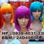 24D4963E ( PIN BBM ) | Jual Wig Wanita Pria | Jual Wig Pria Dan Wanita Jakarta (1638532) di Kota Denpasar
