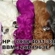 24D4963E ( PIN BBM ) | Jual Wig Wanita Keren | Jual Wig Pria Wanita Murah (1638536) di Kota Denpasar