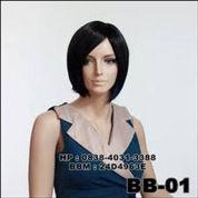 24D4963E ( PIN BBM ) | Jual Wig Wanita Online Murah | Jual Wig Wanita Online Surabaya (1638549) di Kota Denpasar