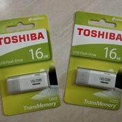 TOSHIBA Hayabusa Usb Flashdisk 16GB ORIGINAL # Komputer Laptop (16399453) di Kota Surabaya
