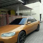 Honda Accord Vti L 1999 AT (16400817) di Kota Medan