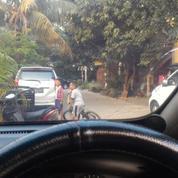Chevrolet Zafira 1,8i AT Hitam Metalik (16404105) di Kota Bekasi