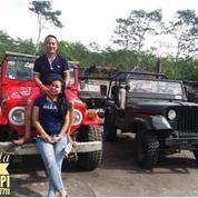 Sunrise Jeep Lava Tour Merapi Yogyakarta    081915537711 (16412505) di Kab. Sleman